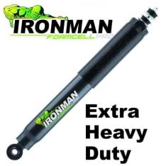 Set 4 Amortizoare IRONMAN fata / spate Extra Heavy Duty Foamcell PRO – Nissan Patrol pt lift 0-50mm
