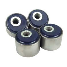 Kit bucsi poliuretan IRONMAN corectie caster 2 grade