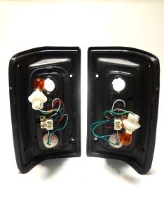 Set Lampa spate Nissan Patrol Y60 – tuning