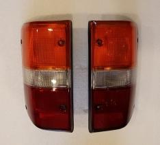 Lampa spate Nissan Patrol Y60 cu cablaj model Australia