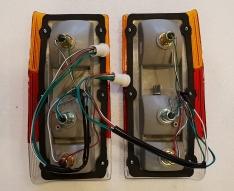 Set lampi spate Nissan Patrol k160/260