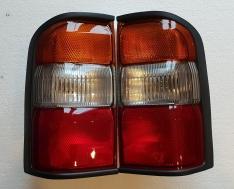 Set lampi spate model Australia Nissan Patrol y61