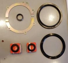 Kit Reparatie Punte fata Nissan Patrol y61