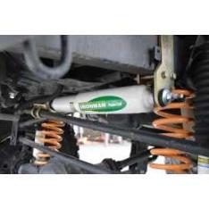 Amortizor directie Heavy Duty si kit de montaj Suzuki Jimny