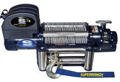 Troliu Superwinch Talon 12,5
