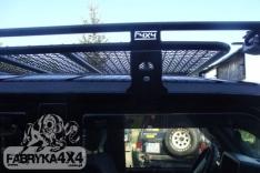 Portbagaj Roof Rack cu plasa Nissan Patrol Y60 Lung