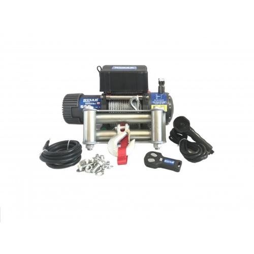Troliu Husar Winch 8500 LBS 3