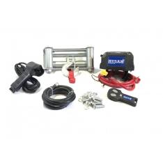 Troliu Husar Winch BST S 12000 LBS 5443KG 12V