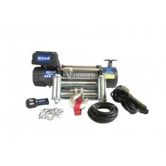 Troliu Husar Winch 13000 LBS 5897KG 12V