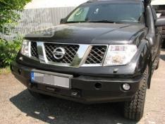 Bara fata OFF ROAD Nissan NAVARA D40 05-10