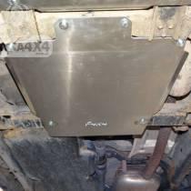 Scut aluminiu cutie de viteze Land Rover Discovery III