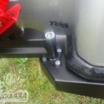 Suport roata de rezerva Land Rover Discovery II_