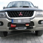 Suport troliu Mitsubishi Pajero Sport 04-08_