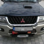 Suport troliu Mitsubishi Pajero Sport 04-08_____