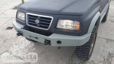 Bara fata OFF ROAD fara bullbar Suzuki Vitara I 2.0 V6 95-97