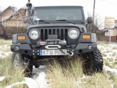 Bara fata OFF ROAD Jeep Wrangler TJ 90-06