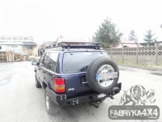 Bara spate OFF ROAD Jeep Grand Cherokee ZJ 93-99