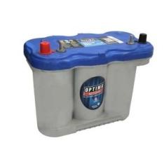 Acumulator Optima 66Ah 845A blue (plus stanga)