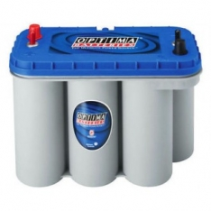 Acumulator Optima 75Ah 975A blue (plus stanga)
