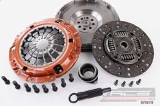 Kit ambreiaj Xtreme Outback Ford, Mazda BT50 intarire + 20%