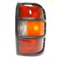 Lampa Mitsubishi Pajero II 1991-1996 214-1938-2A