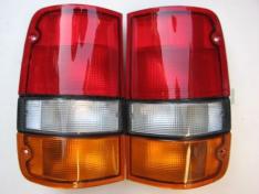 Set lampi spate Isuzu Trooper 2, Opel Monterey (1991-2003)