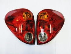 Set lampi spate Mitsubishi L200 din 10/2006