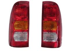 Set lampi spate Toyota Hilux VIGO 2005-2010
