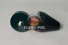 Limitator cursa fata Nissan Patrol Y60/61 120mm, fara inaltare