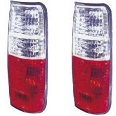 Set lampi spate led Toyota Land Cruiser Hdj 80 Fj 80 1989-1997