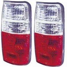 Set lumini spate Toyota Land Cruiser Hdj 80 Fj 80 1989-1997