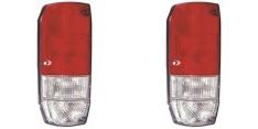 Set lampi spate Toyota J70 LJ-79, RJ 77, HZJ 70-79, RJ76 din 2005