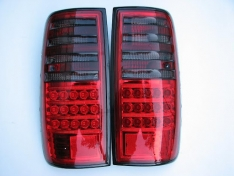 Set lampi led spate Toyota Land Cruiser HDJ 80 FJ 80 1989-1997