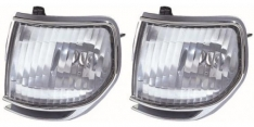 Set lumini semnalizare Toyota hdj80 FJ 80 1989-1997