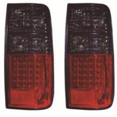 Set lumini spate led Toyota Land Cruiser Hdj 80