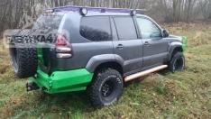 Suport roata de rezerva Toyota Land Cruiser J120 02-09