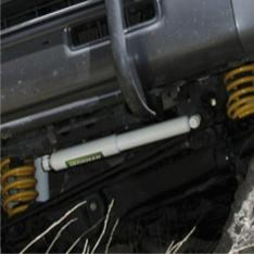 Amortizor directie Y61 motor 2.8L (inainte de 2/2000)