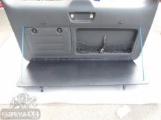 Masa plianta usa spate Toyota Land Cruiser J120 02-09