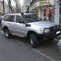 Snorkel TOYOTA LC100 1998-2008, Lexus 470