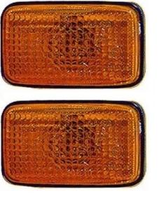 Set semnalizari laterale Nissan Patrol K160, K260, Y60, Y61 (1984-2016)