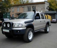 Snorkel Ford Ranger 1999-2006, Mazda B2500 1999-2006