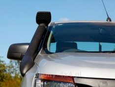 Snorkel Ford Ranger T6 2.2 3.2 diesel din 2012