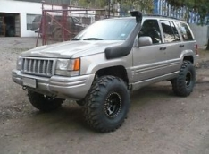 Snorkel Jeep Grand Cherokee ZJ 1993-1998