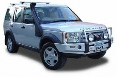 Snorkel Land Rover Discovery III