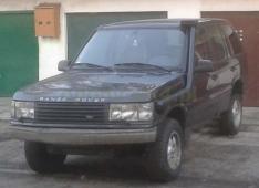 Snorkel Land Rover Range Rover, P38 1995-2003 – 2.5TD