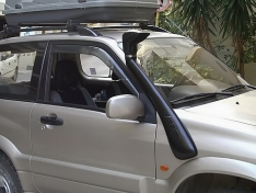 Snorkel Suzuki Grand Vitara 1.6, 2.0. 1998-2004