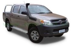 Snorkel Toyota Hilux 25 (2005-2014) 2.5, 3.0, 4.0