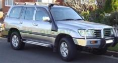 Snorkel Toyota Land Cruiser 100 (1998-2008)