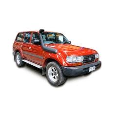 Snorkel Toyota Land Cruiser HDJ 80, 1990-1998 FZJ80