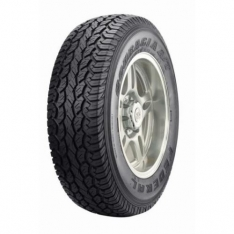 Anvelopa off-road FEDERAL COURAGIA A/T OWL 31 / 10.5 R15 109Q